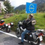 Yay, Slowenien erreicht