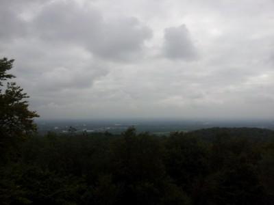 Ausblick vom Turm
