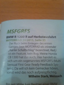 MSFGRFS