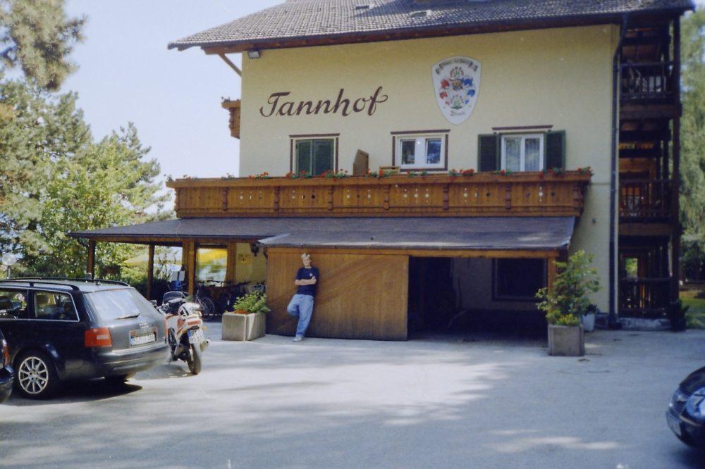 Pension Tannhof